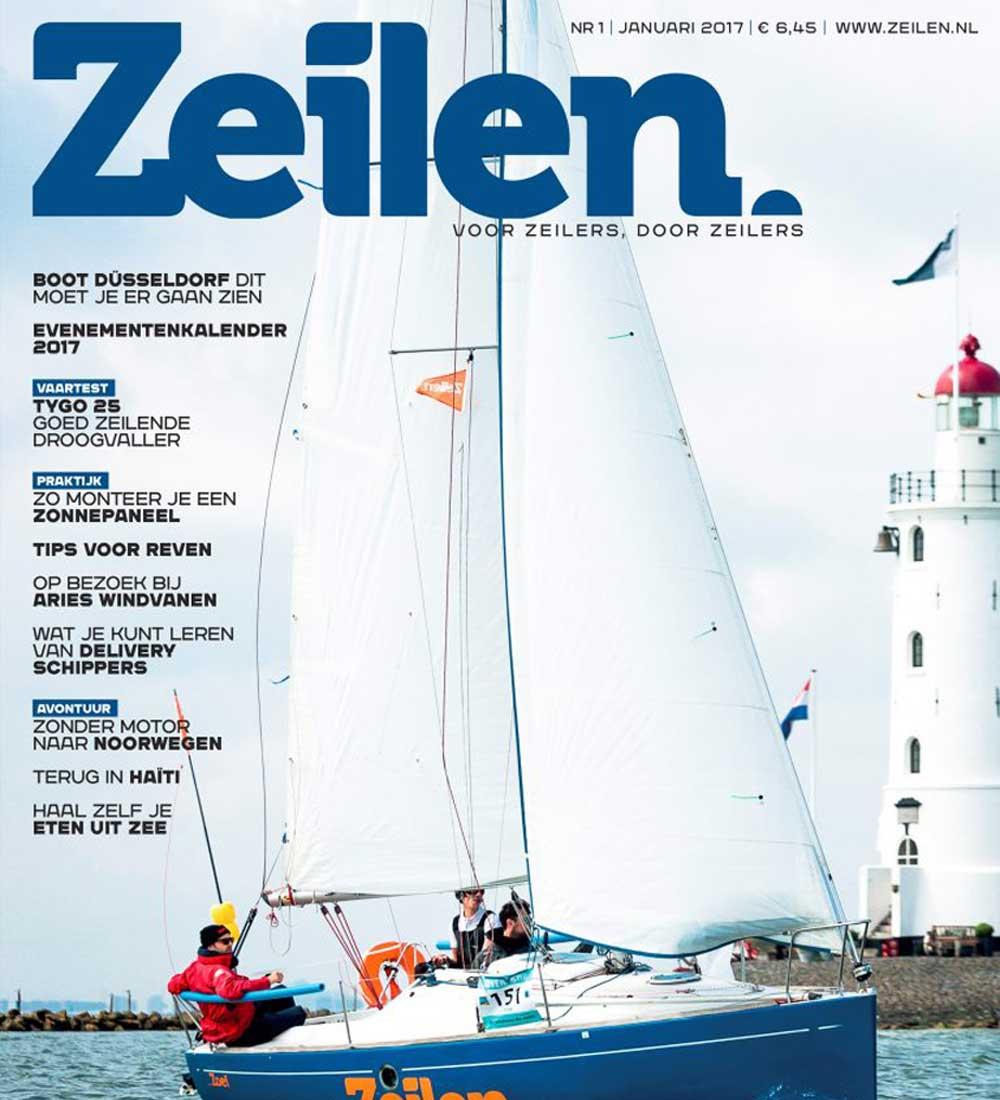 Zeilen.nl
